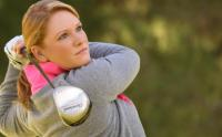 Megan Heckeroth LPGA