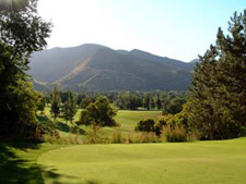 Bonneville Golf Course