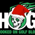 Hooked On Golf Blog Christmas