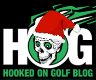 Hooked On Golf Blog Christmas