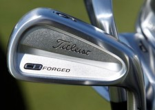 Titleist 712 Irons