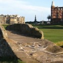 Swilcan Bridge - Old Course at St. Andrews