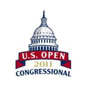 2011 U.S. Open - Congressional