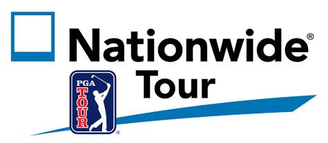 Nationwide Tour Logo