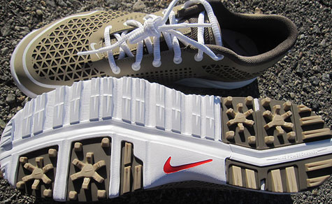 Nike Air Rate Golf Shoes
