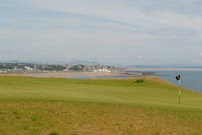 St. Andrews Castle Course