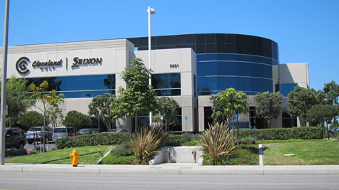 Cleveland Golf - Srixon Headquarters
