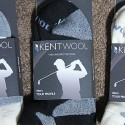 kentwool tour golf socks