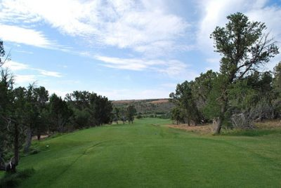 The Hideout Golf Course