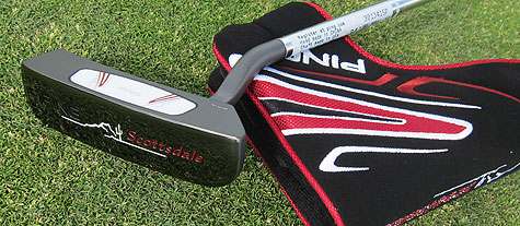 PING Scottsdale ZB S Putter