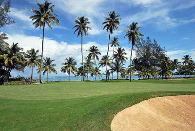 Dorado Beach Resort and Club - Puerto Rico