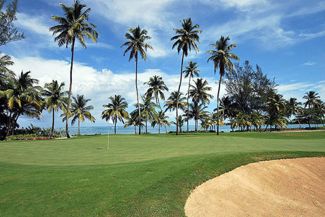 Dorado Beach Resort and Club - Puerto Rico