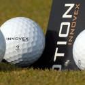 Innovex Golf V-Motion Tour Golf Ball