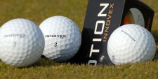 Innovex Golf V-Motion Tour Golf Ball