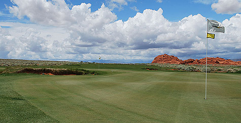 Sand Hollow Links