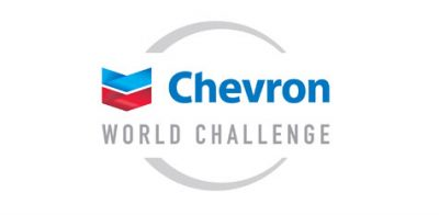 Cheveron World Challenge