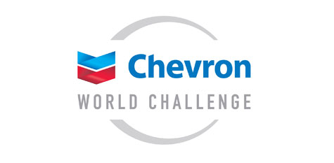 Cheveron World Challenge