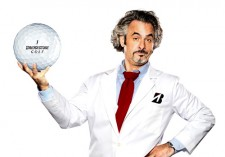 Feherty Bridgestone
