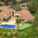 Phil Mickelson Home