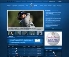 LPGA Website