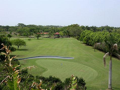 Las Veraneras Golf, El Salvador