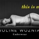 Caroline Wozniacki Underwear