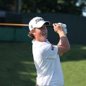 2012 U.S. Open Champion Webb Simpson
