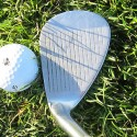 Bellied Sand Wedge
