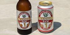 Slammin' Sam Snead Premium Lager