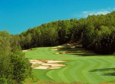 Black Forest Golf