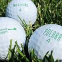 Polara Golf Balls