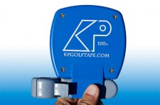 KP Golf Measuring Tape