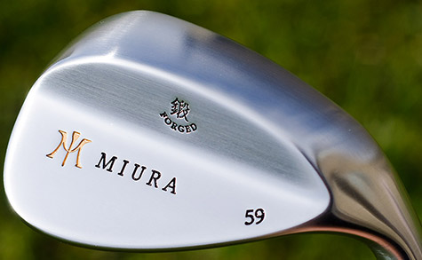 Miura New Wedge Series