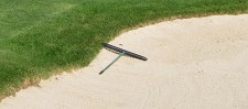 Golf Rake