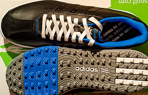 adidas adicross II golf shoes - click for more