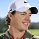 Rory McIlroy Nike