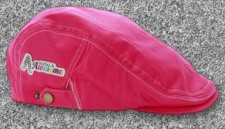 Royal and Awesome Pink Cap