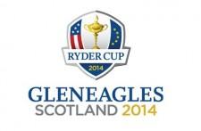 Ryder Cup 2014 Gleneagles
