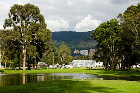 Country Club De Bogota - click to see more