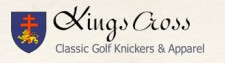 Kings Cross Classic Golf Knickers & Apparel