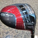 Cobra Amp Cell Driver - Red