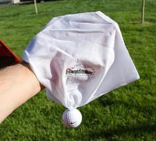 Home Striker Golf Ball Parachute