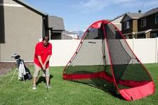 Rukk Net Golf Practice Net