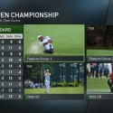 2013 DirecTV U.S. Open Interactive - Click to zoom