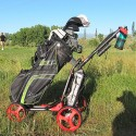 Sun Mountain Micro-Cart Sport