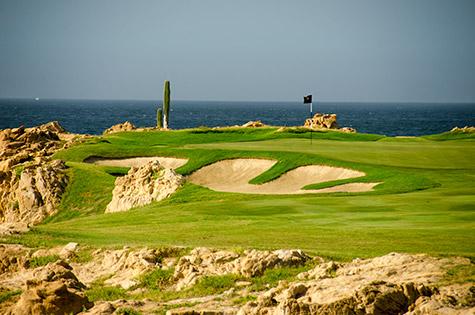 Cabo del Sol Ocean Course - Los Cabos