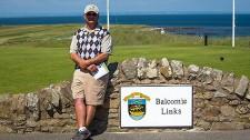 Balcomie Golf Links