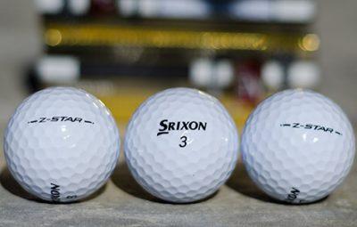 2013 Srixon Z-Star Golf Balls