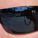 Under Armour Mahan Sunglasses