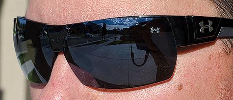 Under Armour Mahan Sunglasses
